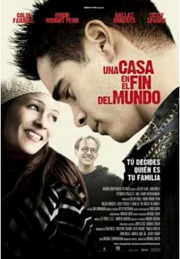 Una Casa En El Fin Del Mundo (A Home At The End Of The World)