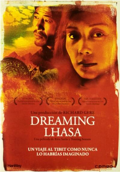 Dreaming Lhasa (V.O.S.)