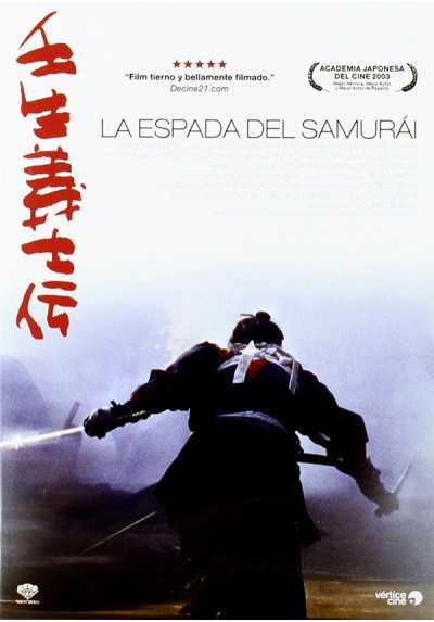 La Espada Del Samurái (2003) (Mibu Gishi Den)