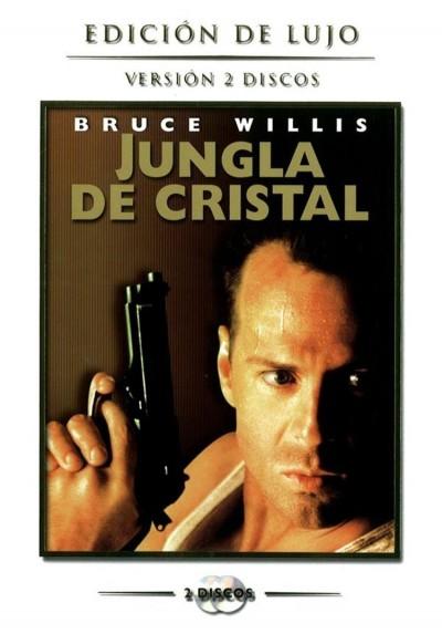 Jungla de Cristal - Edición de Lujo (Die Hard)