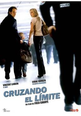 Cruzando El Límite (2008) (Pour Elle)