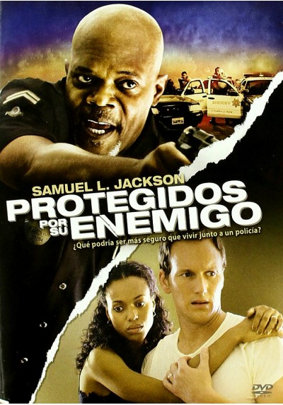 Protegidos Por Su Enemigo (Lakeview Terrace)