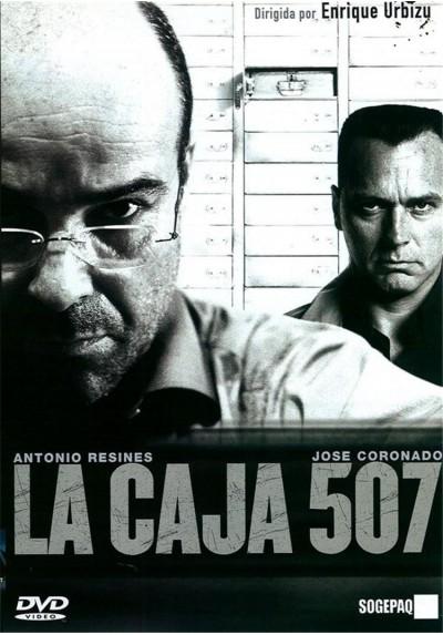 La Caja 507 (La Caja 507)