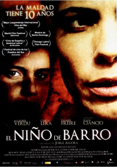 El Niño De Barro