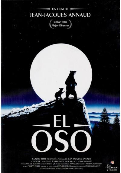 El Oso (L´ Ours)
