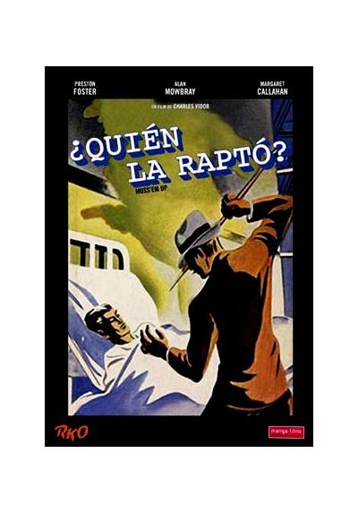 ¿Quién La Raptó? (Muss ´em Up)