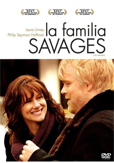 La Familia Savages (The Savages)