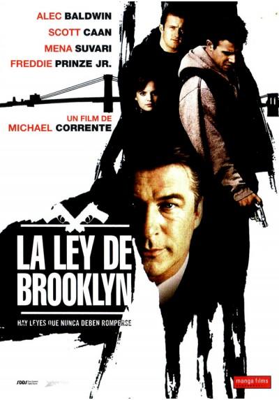 La Ley De Brooklyn (Brooklyn Rules)