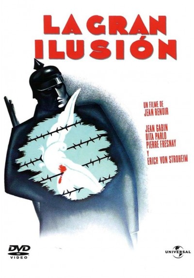 La Gran Ilusión (La grande illusion)