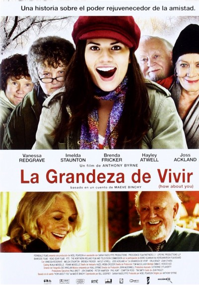 La Grandeza De Vivir (How About You...)