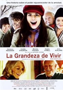 La Grandeza De Vivir (How About You...)