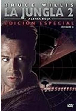 La Jungla 2: Alerta Roja - Edición de Lujo (Die Hard 2: Die Harder)