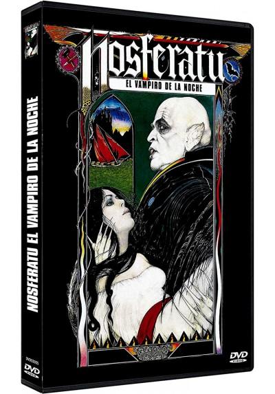 Nosferatu, El Vampiro De La Noche (Nosferatu: Phantom Der Nach)