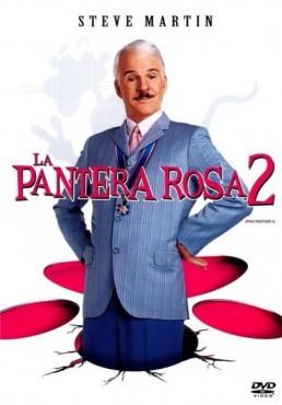 La Pantera Rosa 2 (The Pink Panther 2)