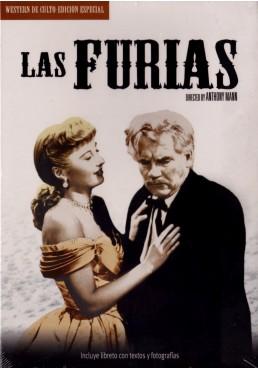 Las Furias (The Furies)