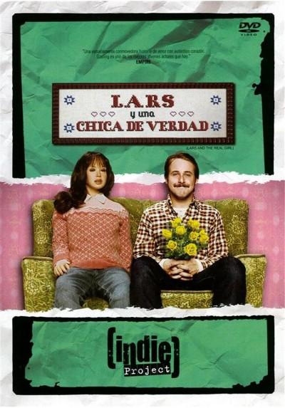 Lars y Una Chica de Verdad - Colección Indie Project (Lars and the Real Girl)