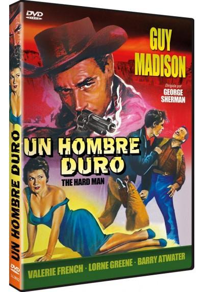 Un Hombre Duro (The Hard Man)