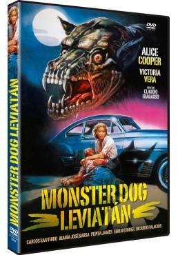 Monster Dog Leviatán (Leviatán)