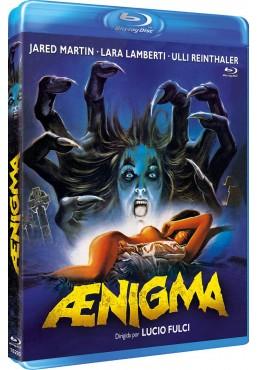 Aenigma (Blu-Ray)