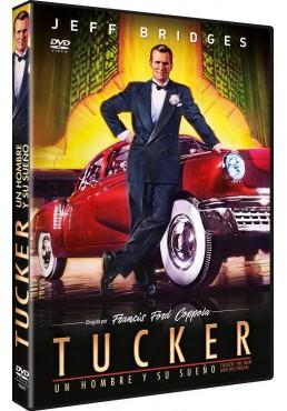 Tucker: Un Hombre Y Su Sueño (Tucker: The Man And His Dream)