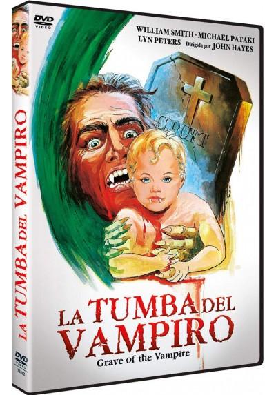 La Tumba Del Vampiro (Grave Of The Vampire)