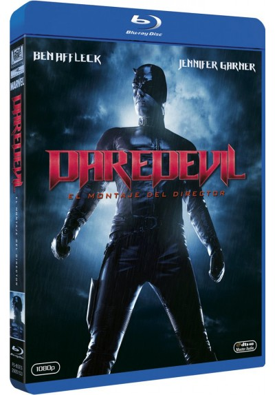 Daredevil: El Montaje Del Director (Blu-Ray) (Daredevil: Director´s Cut)
