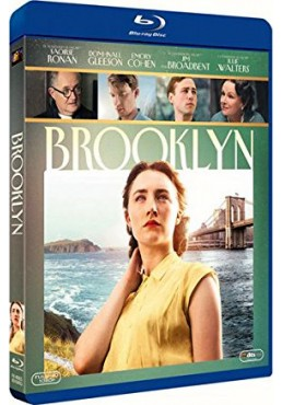Brooklyn (Blu-Ray)