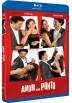 Amor En Su Punto (Blu-Ray) (The Food Guide To Love)