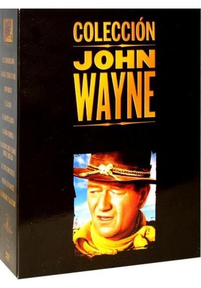 Coleccion John Wayne