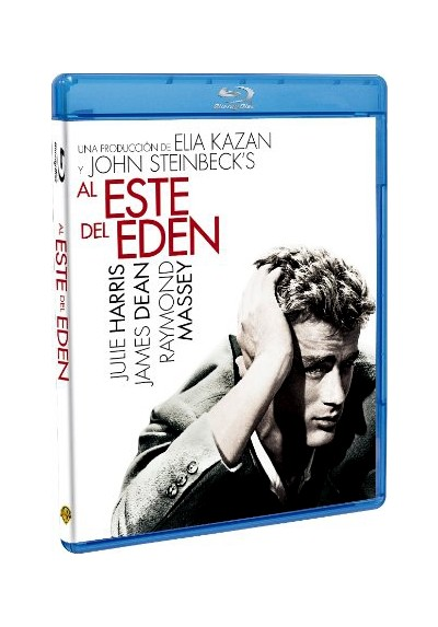 Al Este Del Edén (Blu-Ray) (East Of Eden)