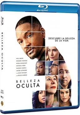 Belleza Oculta (Blu-Ray + Copia Digital) (Collateral Beauty)