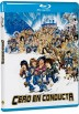 Cero En Conducta (Blu-Ray) (Detroit Rock City)