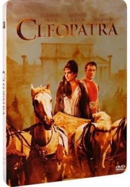 Cleopatra - Estuche Metalico (Cleopatra)