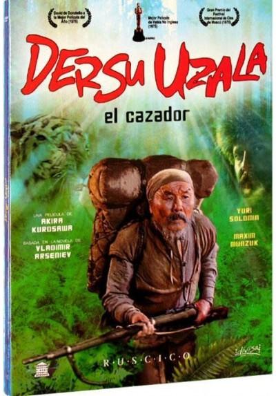 Dersu Uzala, El Cazador (Dersu Uzala)