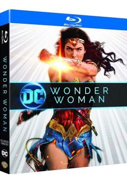 Wonder Woman (Blu-Ray) (Ed. 2018)