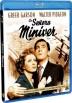 La Sra. Miniver (Blu-Ray) (Mrs. Miniver)