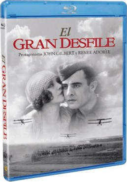El Gran Desfile (Blu-Ray) (The Big Parade)