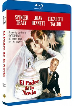 El Padre De La Novia (Blu-Ray) (Father Of The Bride)