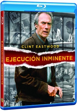 Ejecución Inminente (Blu-Ray) (True Crime)
