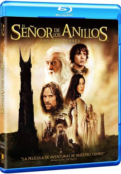 El Señor De Los Anillos: Las Dos Torres (Blu-Ray) (The Lord Of The Rings: The Two Towers)