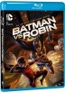 Batman Contra Robin (Blu-Ray) (Batman Vs Robin)