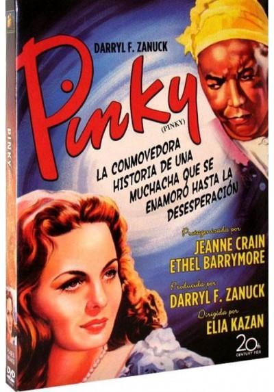 Pinky (Pinky)