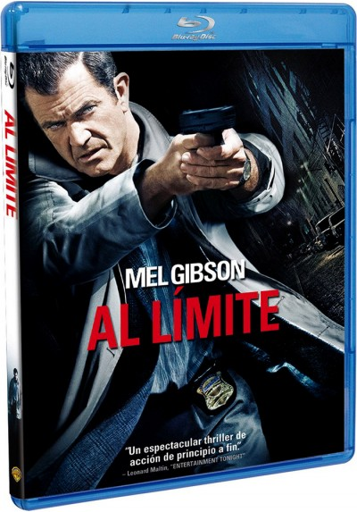 Al Límite (2010) (Blu-Ray) (Edge Of Darkness)