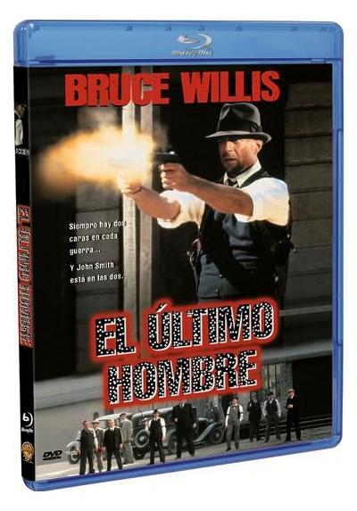 El Ultimo Hombre (Blu-Ray) (Last Man Standing)