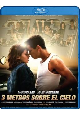 3 Metros Sobre El Cielo (Blu-Ray)