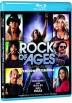 Rock Of Ages (La Era Del Rock) (Blu-Ray)
