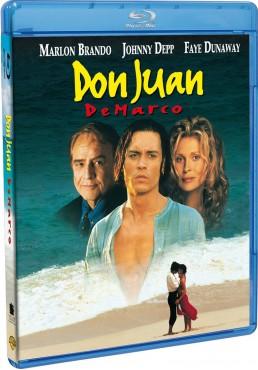 Don Juan De Marco (Blu-Ray)