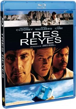 Tres Reyes (Blu-Ray) (Three Kings)