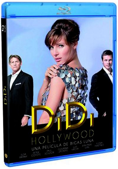 Didi Hollywood (Blu-Ray)