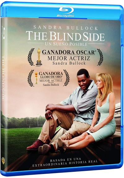 The Blind Side (Un Sueño Posible) (Blu-Ray)
